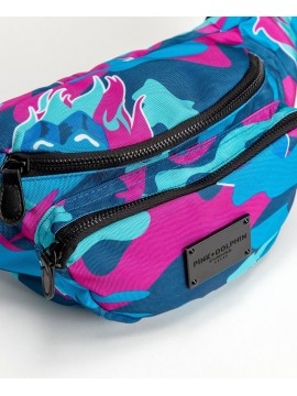 d6d9e607937d Pink Dolphin Camo Backpack Super Ocean. Add to Wishlist Quick view. -50%