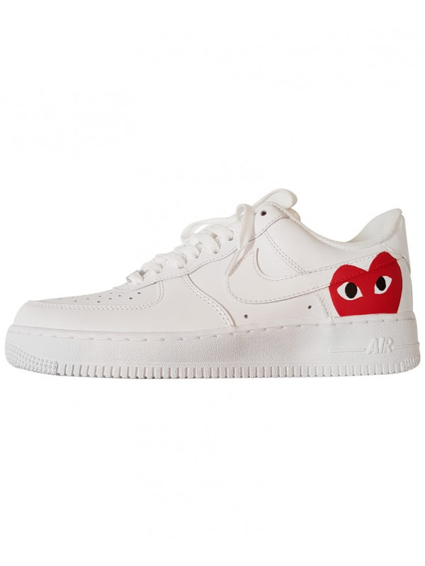 0b1a262e159d2 Nike Air Force 1 | Remix Line Custom