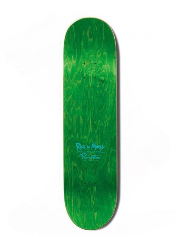 8b221d8f Primitive Skateboarding | Remix Line