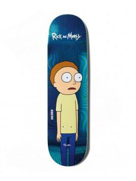Primitive Planche Skate Carlos Ribeiro Morty Deck