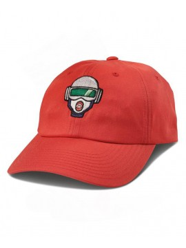 Primitive Casquette Gwen Dad Hat Rouge