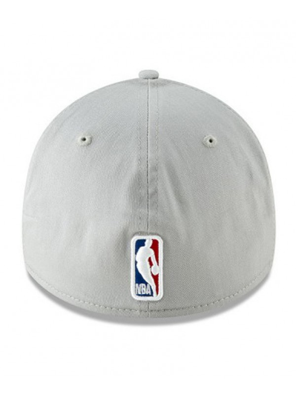 finest selection 7abe7 a4bf3 New Era Team 39Thirty NBA Los Angeles Lakers Grey