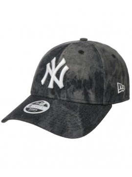 578d72da5ba New Era Women 9Forty New York Yankees Tie Dye