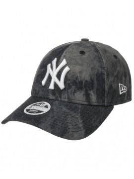 New Era Femme Casquette 9Forty New York Yankees Tie Dye