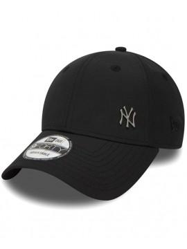 86d9c8b6 Casquette New Era 9Forty NY Yankees MLB Flawless Logo Noir