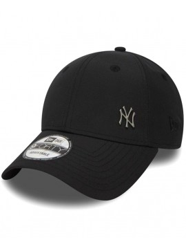 Casquette New Era 9Forty NY Yankees MLB Flawless Logo Noir