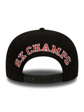55a7c4bfd9f Casquette New Era 9Fifty Chicago Bulls Winners Snapback
