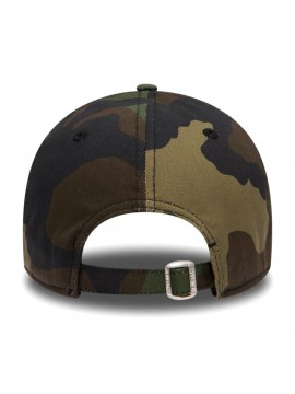6f66606d93e Casquette New Era 9Forty NY Yankees League Essential Camouflage