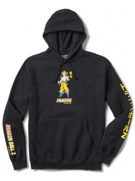 Primitive Super Saiyan Goku Hood Black