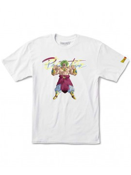 Primitive Nuevo Broly SS T-Shirt Blanc