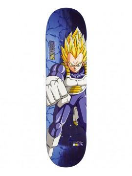 Primitive X Dragon Ball Z McClung Super Saiyan Vegeta Deck