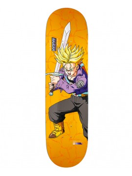 Primitive X Dragon Ball Z Diego Najera SS Trunks Deck