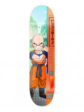 Primitive X Dragon Ball Z Krillin Team Deck