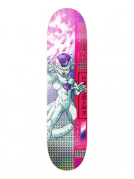 Primitive X Dragon Ball Z Bastien Salabanzi Frieza Deck