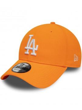 New Era - Casquette Los Angeles Dodgers 9Forty Neon Orange
