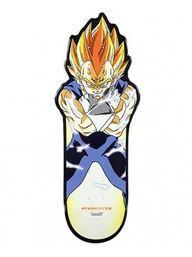 Primitive x Dragon Ball Z - Planche De Skate Vegeta