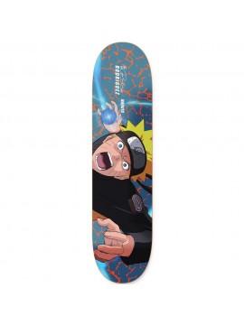 Primitive x Naruto Shippuden - Naruto Paul Rodriguez Combat Deck